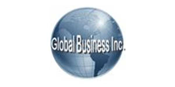 Lien site Global Business Inc.