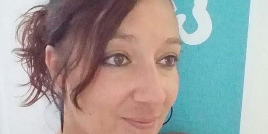 Johanna Nolin, Responsable de l'antenne d'Auxerre