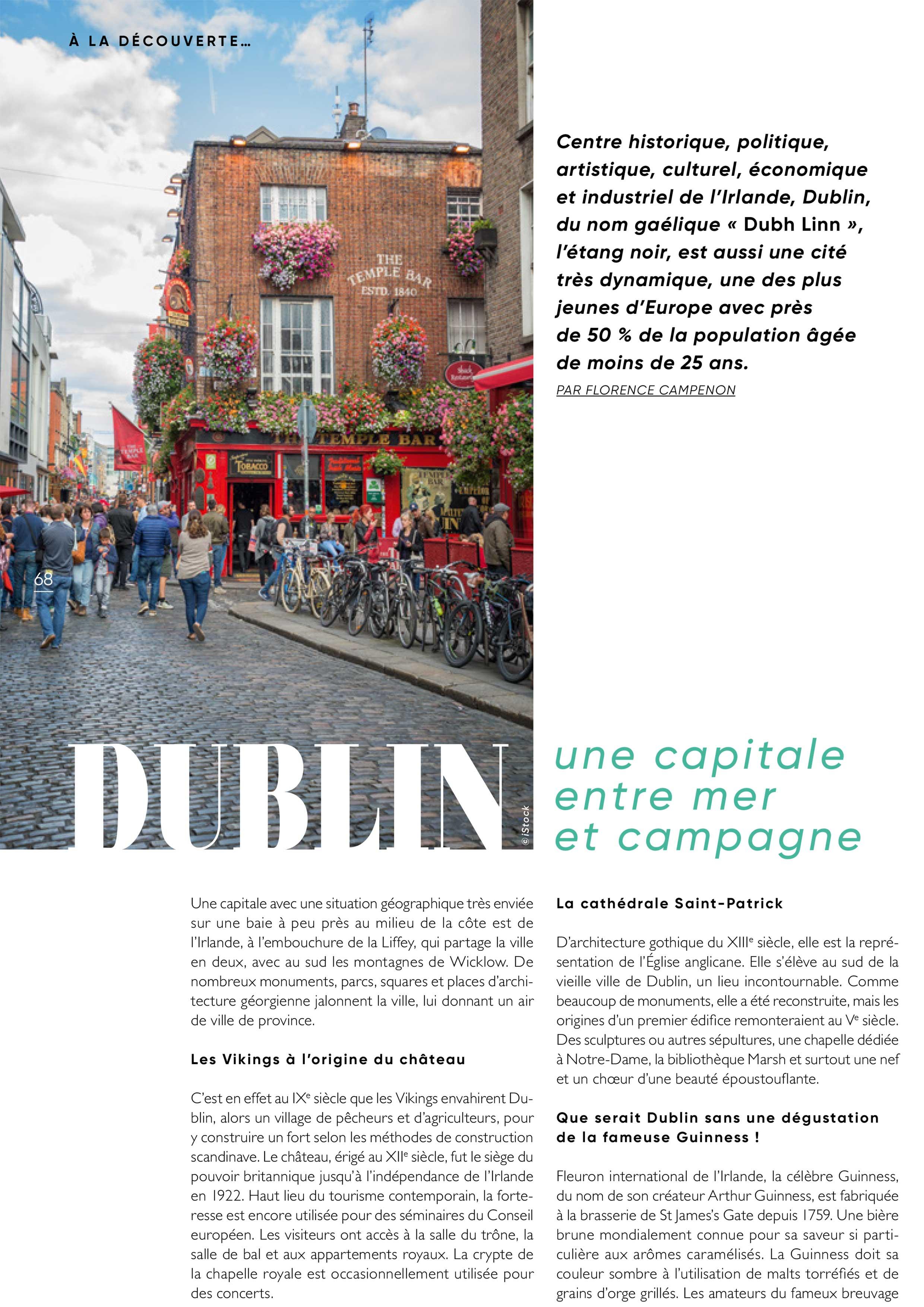 EKLECKTIC-Dublin