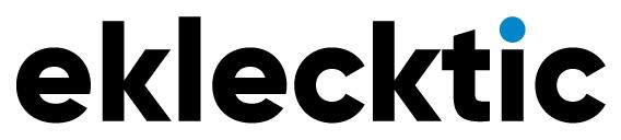 Logo Eklecktic